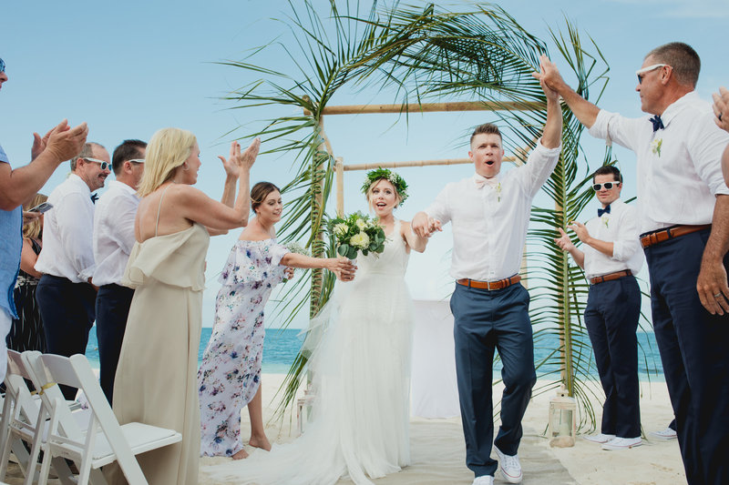 wedding photographer, beach wedding, cancun photographer