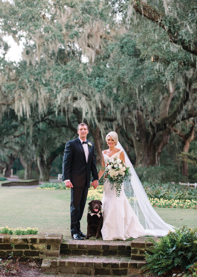 Caledonia Golf & Fish Club wedding outside of Charleston, SC by Pasha Belman Photog-62