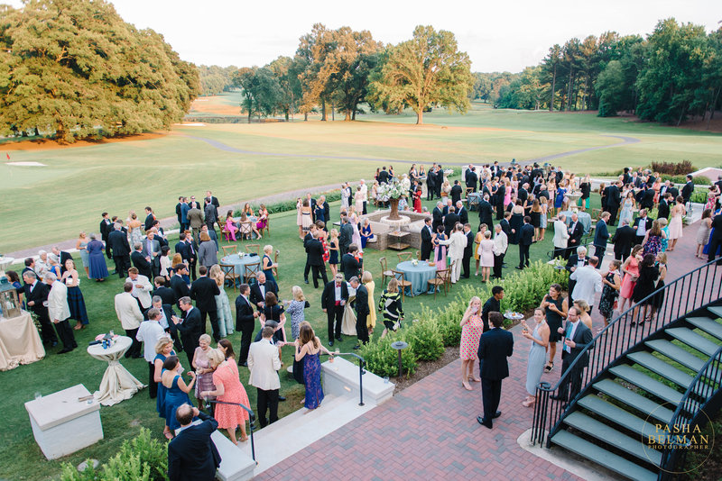 Charlotte Country Club Wedding with Caroline and David by Pasha Belman Photography-38