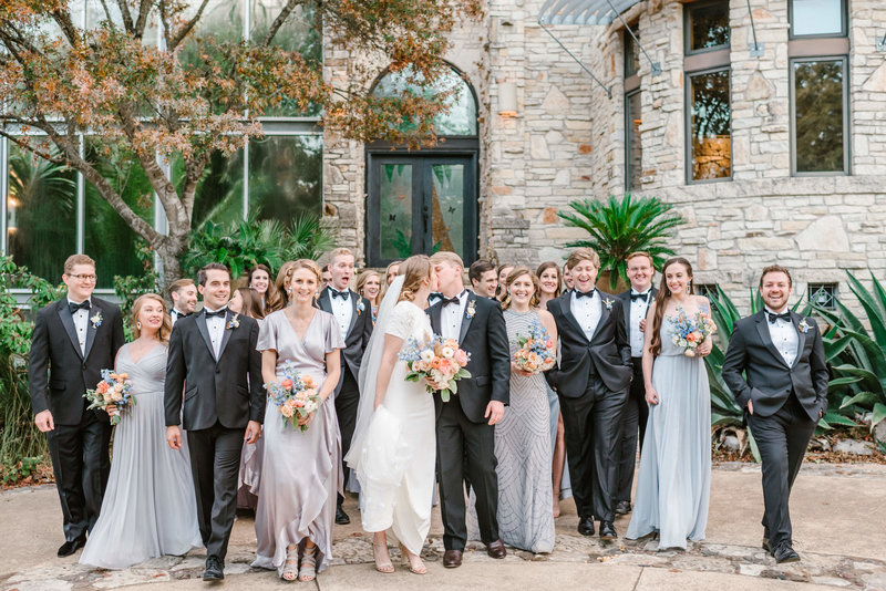 Joslyn Holtfort Photography Wedding Venue Austin 246