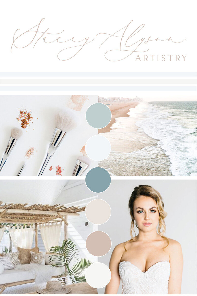 pirouettepaper.com | Logo Design + Branding | Pirouette Paper Company | Stacey Alyson Artistry Wedding and Photoshoot Hair and Makeup in Orange County, CA  08