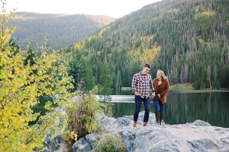 Fall Engagement in the Colorado Mountains_0010