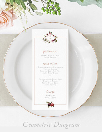 geometric-duogram-wedding-menu