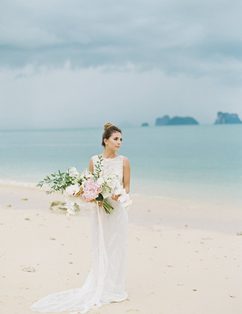 00262- Koh Yao Noi Thailand Elopement Destination Wedding  Photographer Sheri McMahon-2