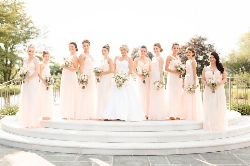 Wedding Photographers Nj Idalia Photography