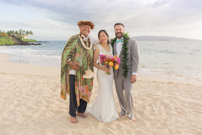 Hawaii marriage license requirements