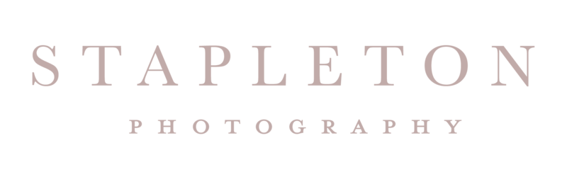 Stapleton Photography_Wordmark Pink