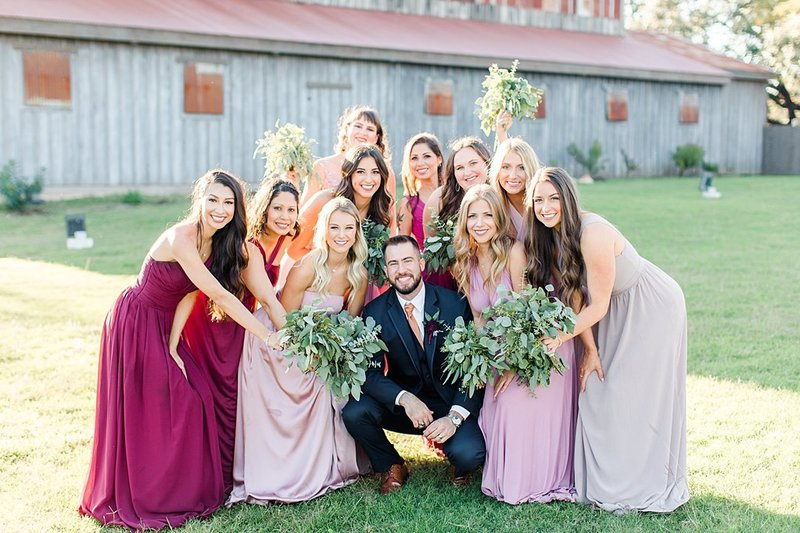 Eagle Dancer Ranch in Boerne Texas Wedding Venue photos by Allison Jeffers Photography_0058