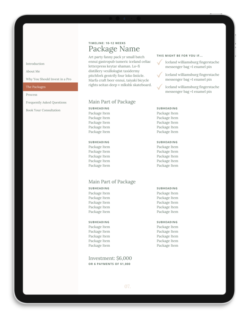 Pricing Guide-package copy