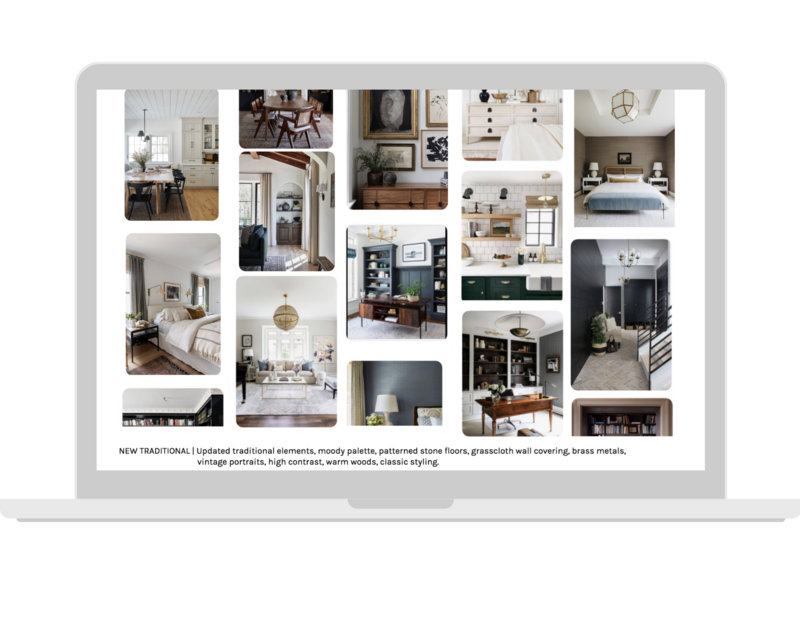 Delancey on Demand_Pinterest Design Concept