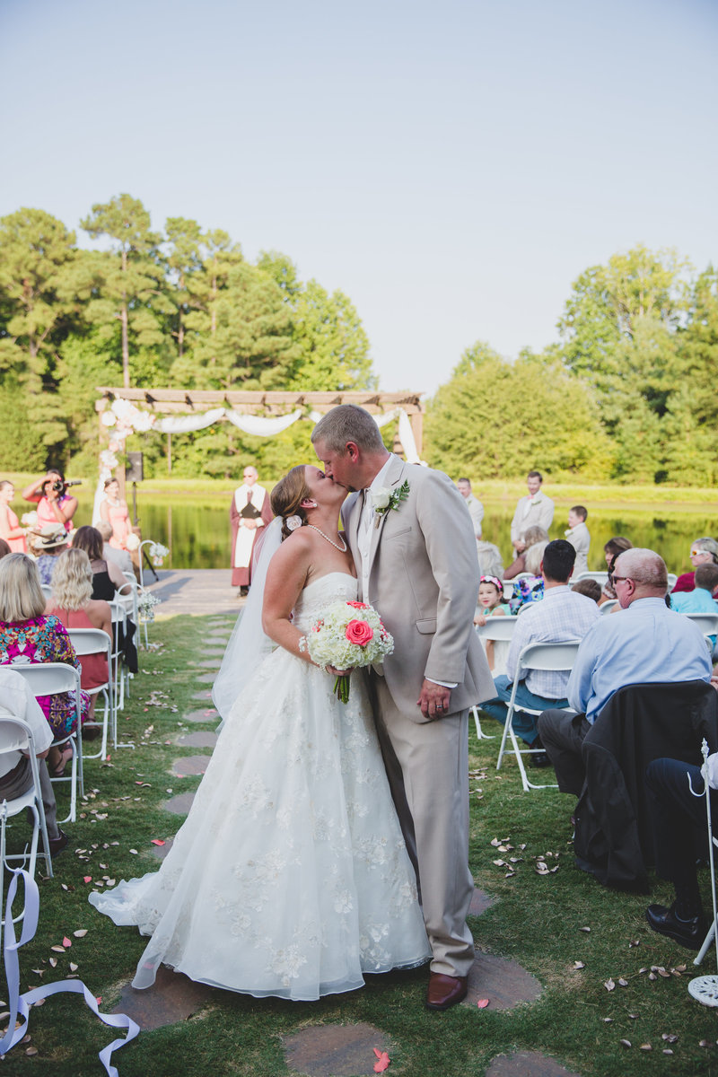 Jennifer B Photography-Wallace Wedding and Events, NC