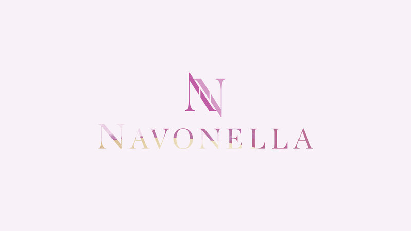 navonella_main_logo_design_evermint