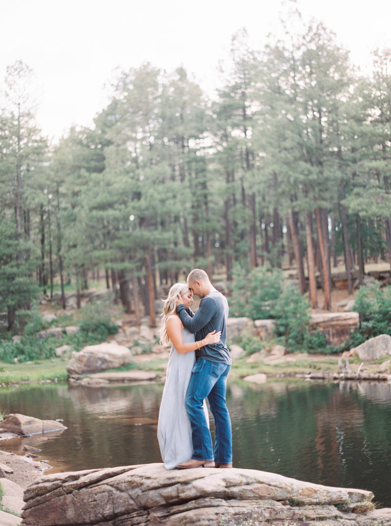 Arizona Engagement Session - Mary Claire Photography-25