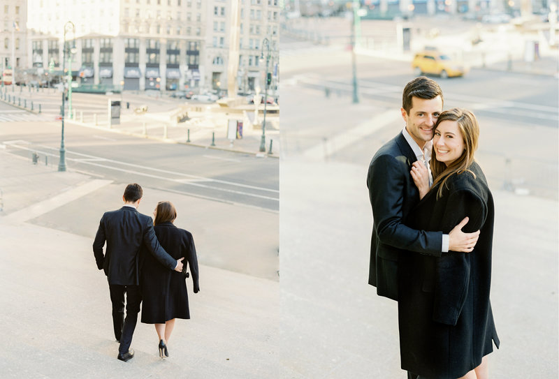 17DownTownManhattanEngagementSession