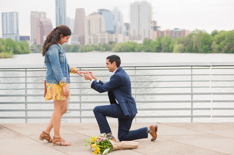Best Place to Propose Austin