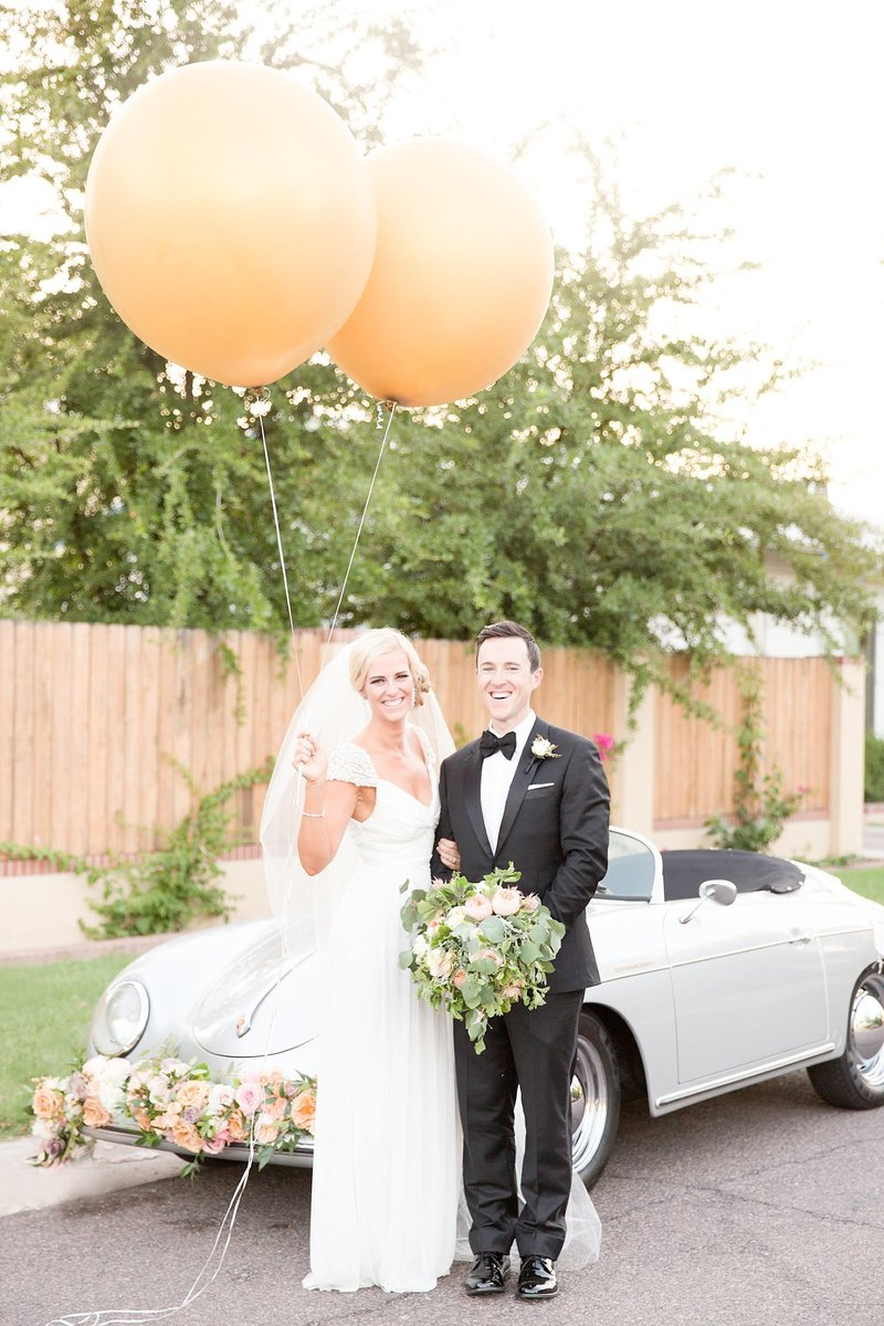 Private Estate Paradise Valley Wedding | Amy & Jordan Photography