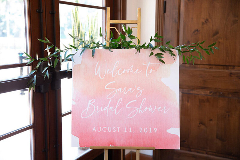 pirouettepaper.com | Wedding Stationery, Signage and Invitations | Pirouette Paper Company | Welcome + Unplugged Signs 34