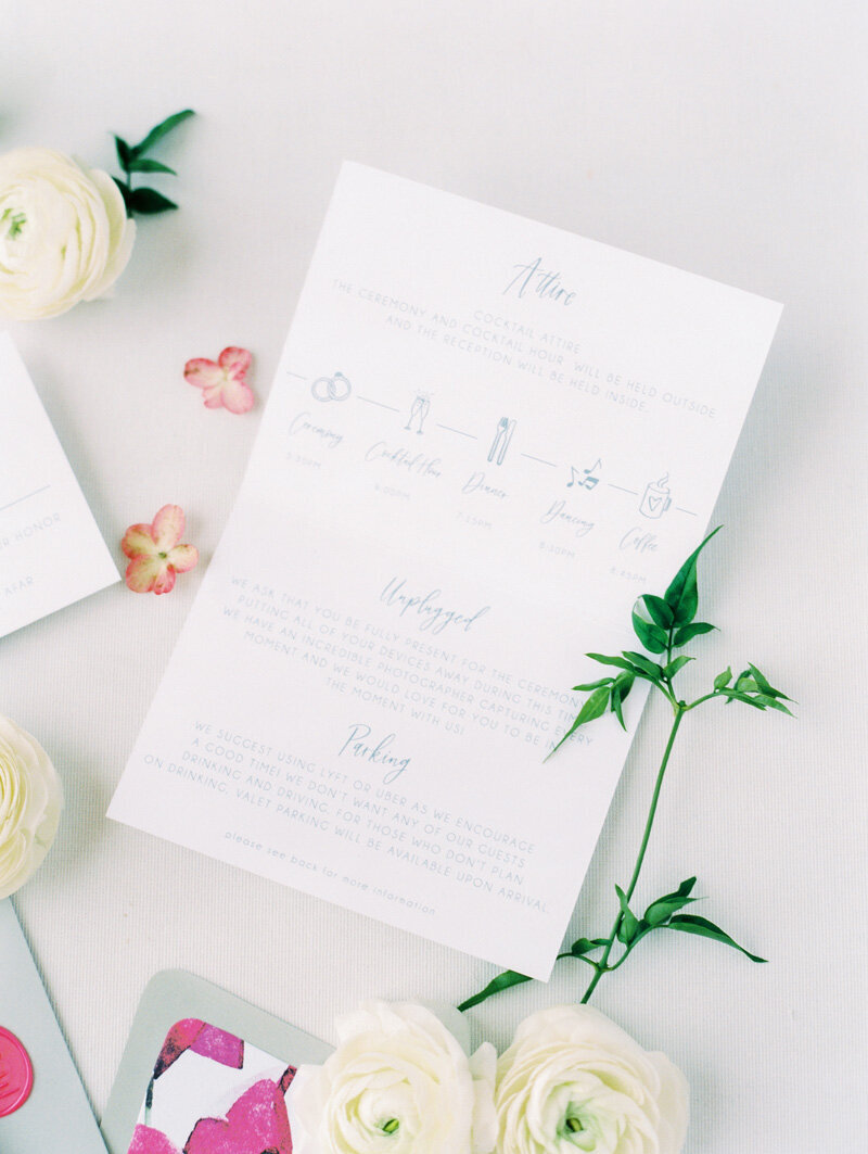 pirouettepaper.com | Wedding Stationery, Signage and Invitations | Pirouette Paper Company | Invitations | Jordan Galindo Photography _ (12)