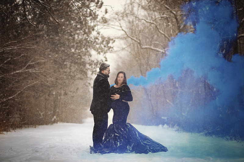 best_maternity_photographer_in_Milton