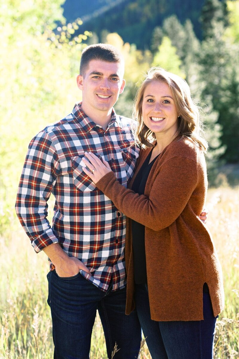 Fall Engagement in the Colorado Mountains_0001