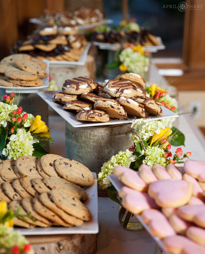 Gourmet-Cowboy-Vail-Colorado-Catering-and-Events-Cookie-Bar