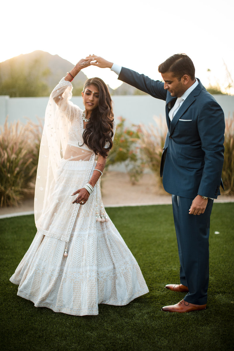 Andaz Indian Wedding Scottsdale-50