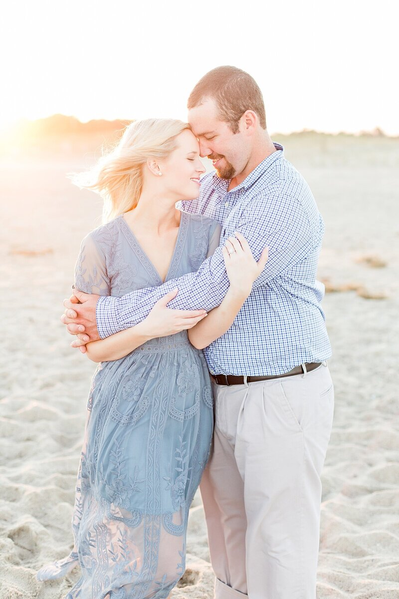 Wilmington-NC-Fort-Fisher-Engagement-Photos26