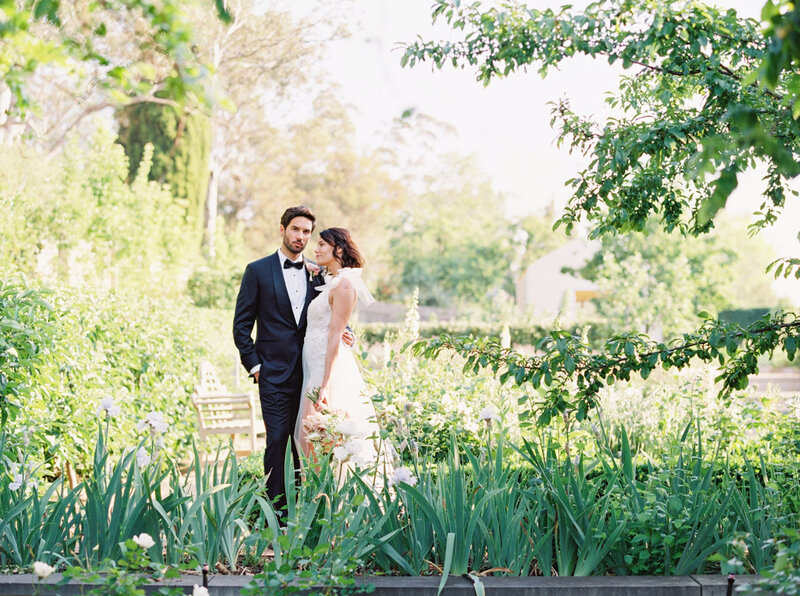 Bowral Wedding Photography - Southern highlands Wedding Photographer on Fine Art Film By Sheri McMahon-00360