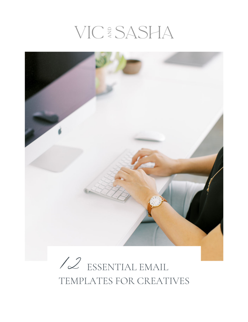 12 Email Templates (1)