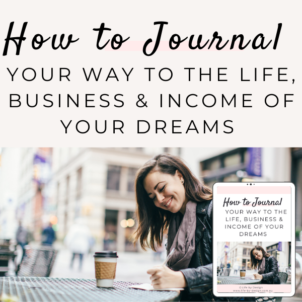 How to Journal your way Planner