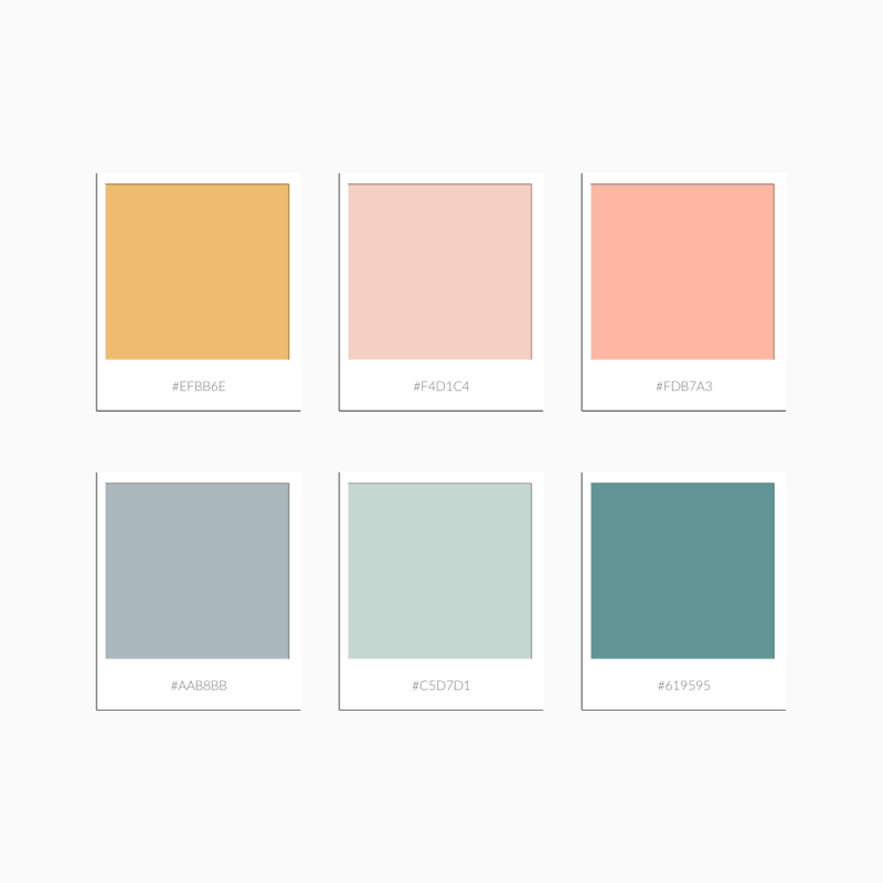 Angel Sheree_Color Palette