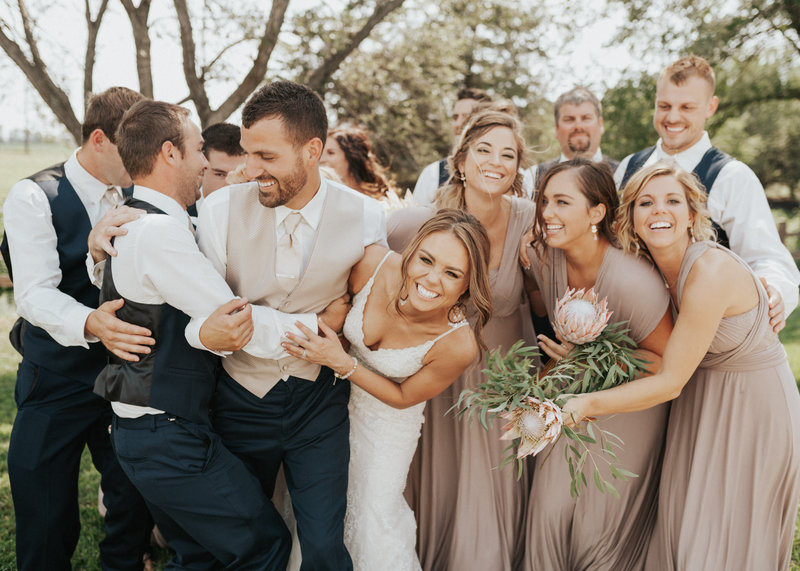 Bridal Party 102