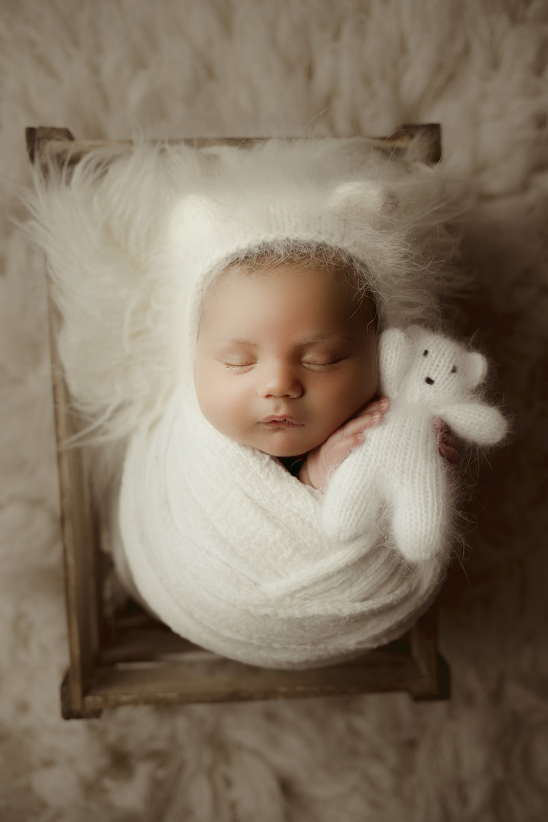 newborn baby infant photoshoot