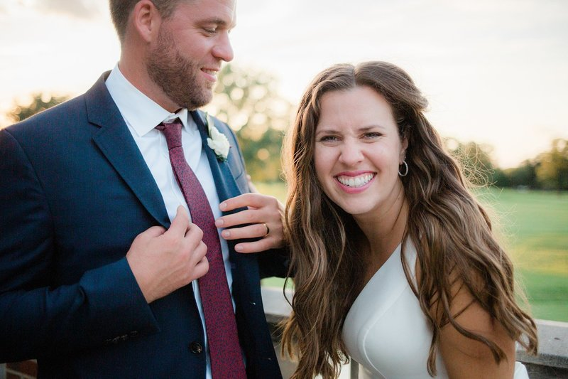 Rachel and Brad Wedding Photography., Silver Lake Country Club