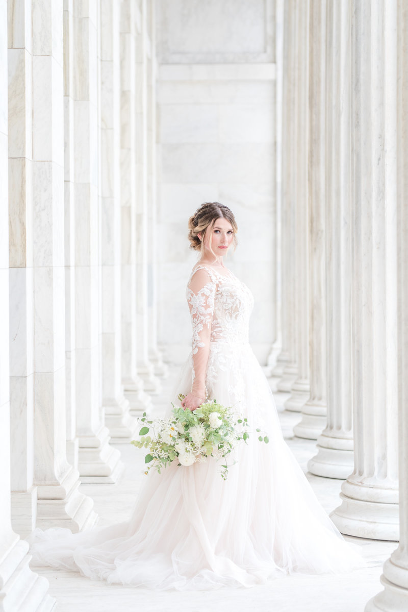 Toledo Museum of Art Wedding_1