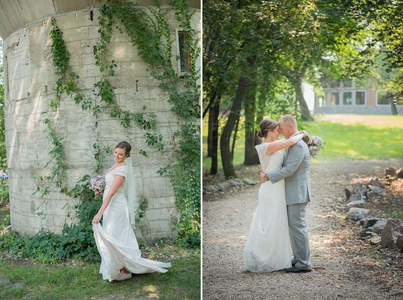 Romantic Moon Wedding Venue by Fargo Photos by Kris Kandel photographers (2)
