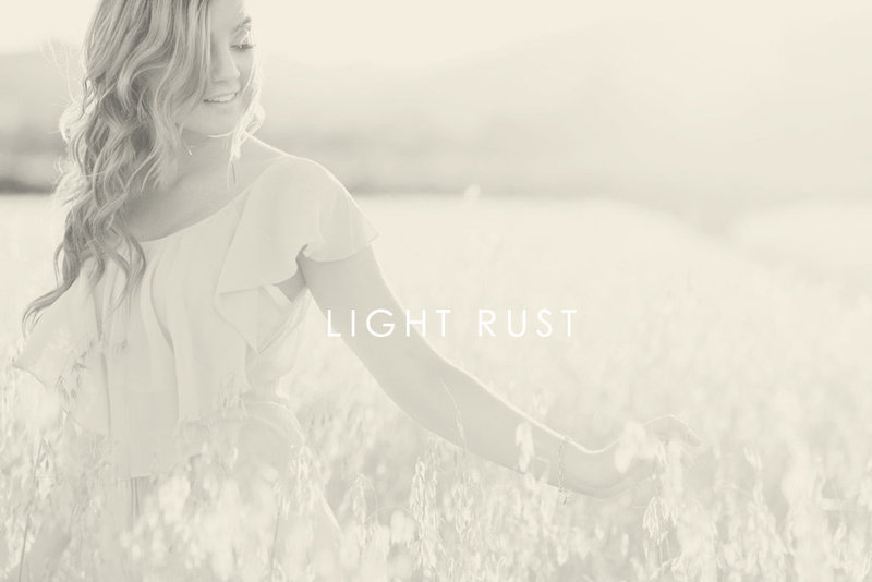 Light-Rust