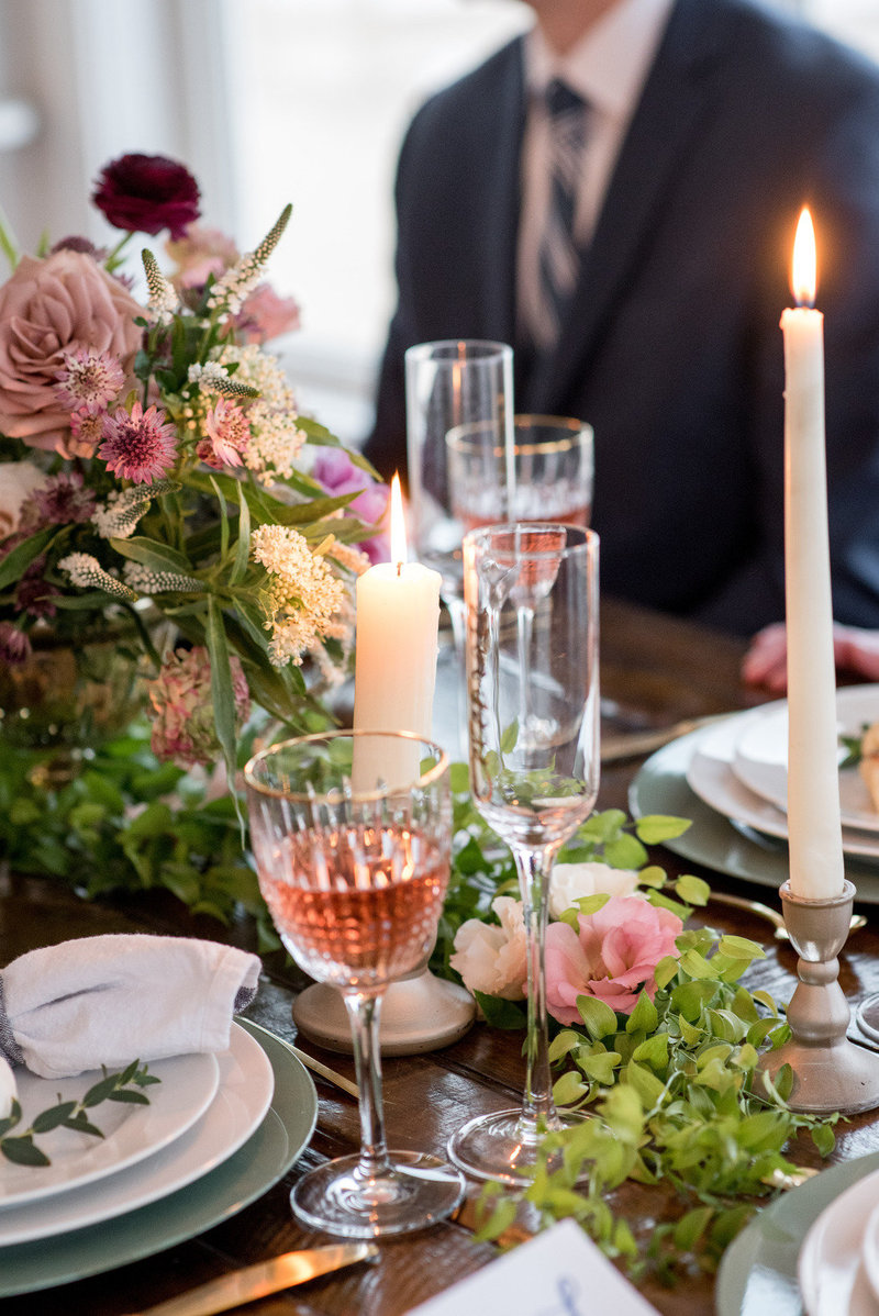 Heather Dawn Events - North Shore Boston Wedding and Event Planner 9