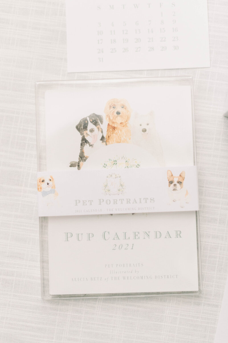watercolor-puppy-calendar-2021-The-Welcoming-District