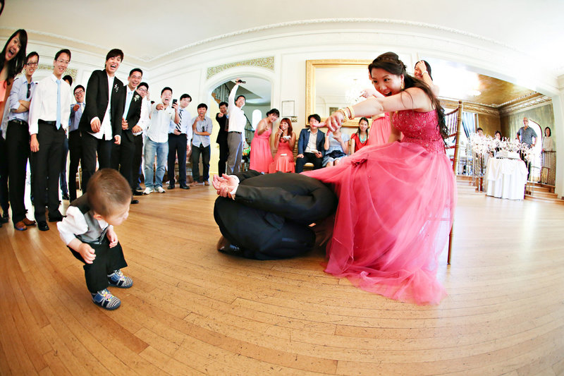 funny kids weddings