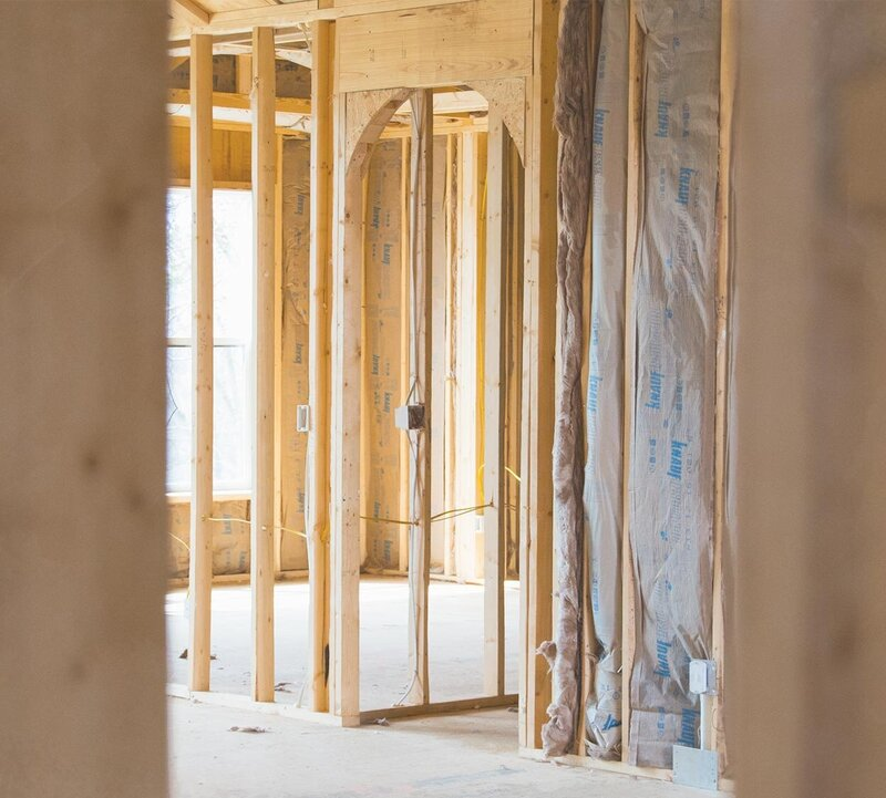Knoxville TN, Interior Design, New Home Build, Construction