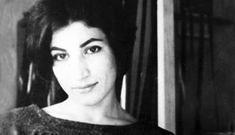 The Legendary Iranian Poet Who Gives Me Hope