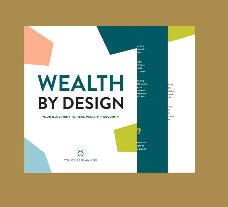 Wealth by Design Hover