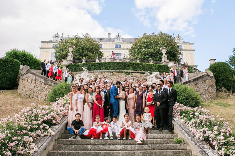 luxury weddings france loire valley4