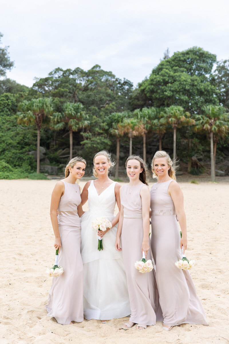 The Boathouse Shelly Beach, Manly Fine Art Film Elopement Wedding Photographer Sheri McMahon --00053