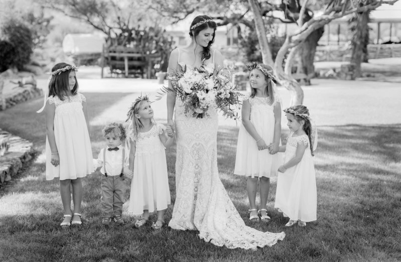Elegant Wedding Photography in Tucson, Arizona | Amber Lea Photography