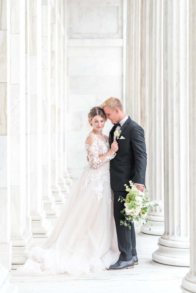 Toledo Museum of Art Wedding_32