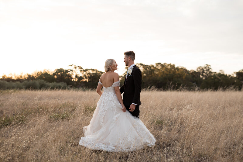 Fremantle Wedding & Elopement Photographer, Swan Valley