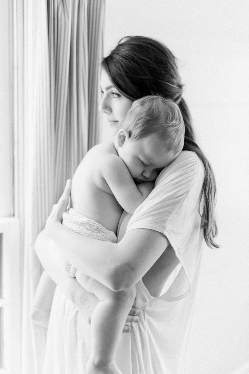 The Fount Collective Workshop for photographers of motherhood, by Rebecca Thornton Photography