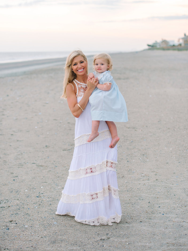 Debordieu Family Session in Georgetown, SC by Pasha Belman Photography